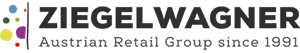 Ziegelwagner – Austrian Retail Group Logo